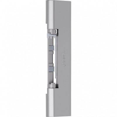 ABUS AC4100 silber Türschließer
