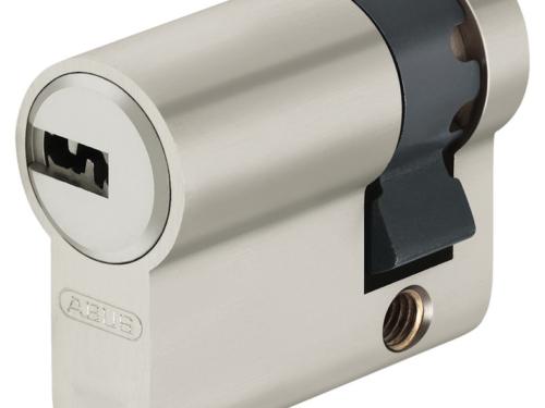 ABUS EC660 Halbzylinder