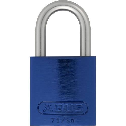 ABUS 72LL/40 Love Lock blau