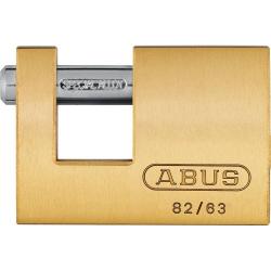 ABUS Monobloc 82_63 Vorhangschloss