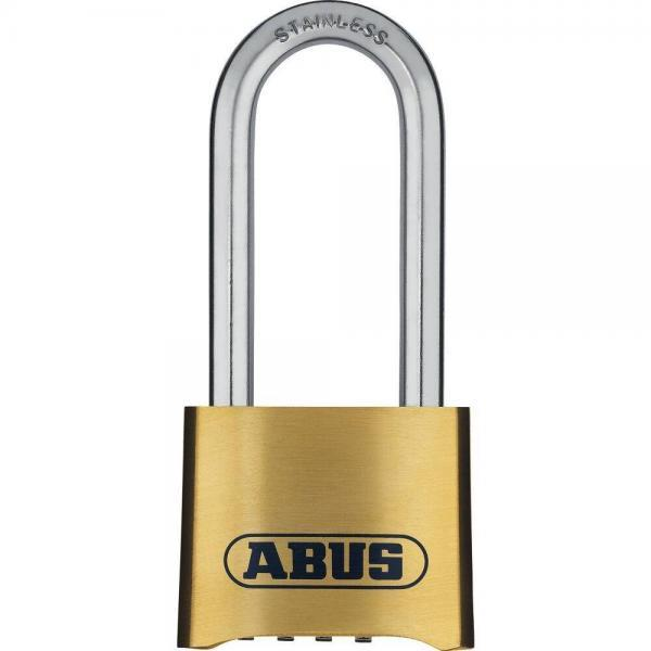 ABUS 180IB/50HB63 Allwetter-Zahlenschloss