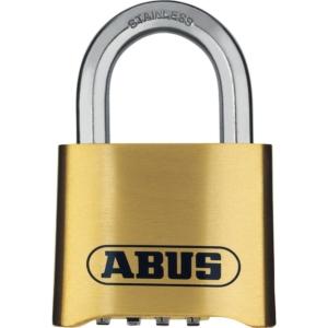 ABUS 180IB/50 Allwetter-Zahlenschloss 2