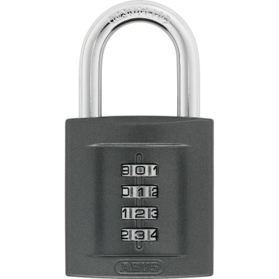 ABUS 158 Zahlenschloss – 158/50