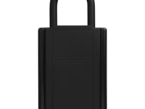 BUS 777 KeyGarage Schlüsselbox mit Bügel Front