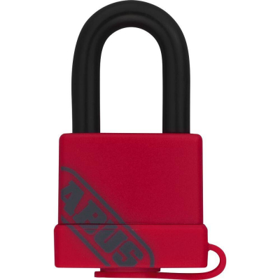ABUS 70/35 Expedition Vorhangschloss rot