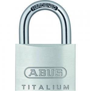 ABUS 54 Titalium Vorhangschloss – 54TI/40