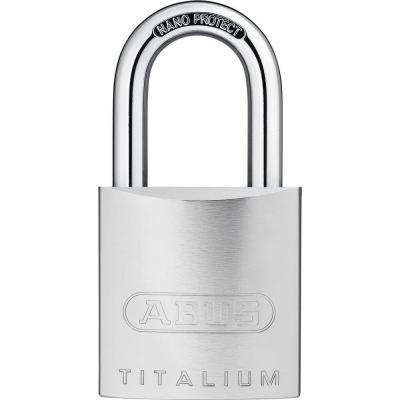 ABUS 86 Titalium Vorhangschloss - 86TI/55