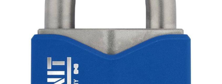 ABUS Granit 37ST/55 Vorhangschloss