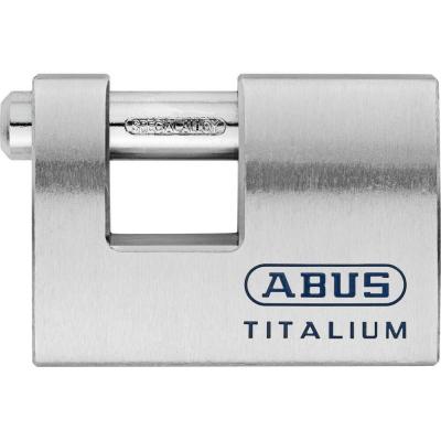 ABUS Monobloc 98 Titalium - 98TI/70
