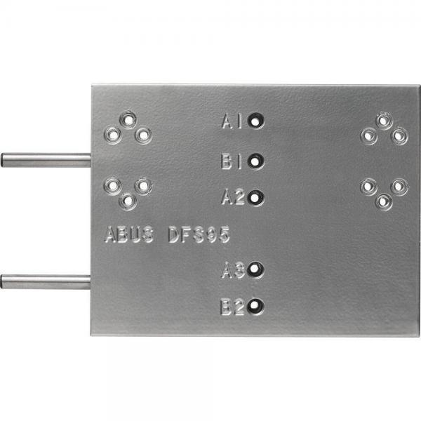 ABUS Bohrschablone DFS95