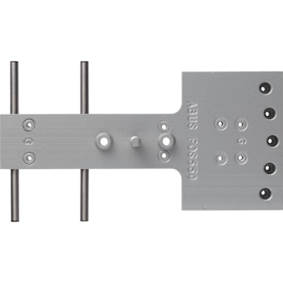 ABUS Bohrschablone FOS550