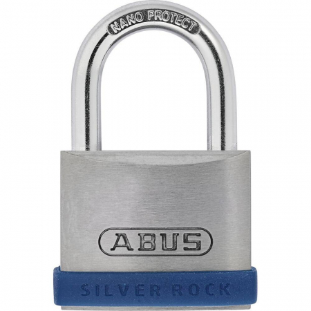 ABUS Silver Rock 5/40 Vorhangschloss