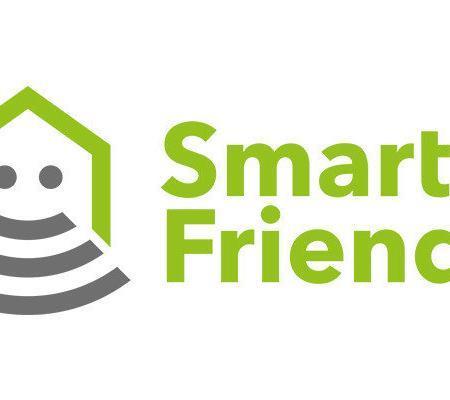 SmartFriends Logo