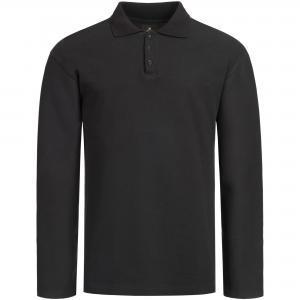 Brunnirok Armschutz Poloshirt Augsburg-Vorderansicht