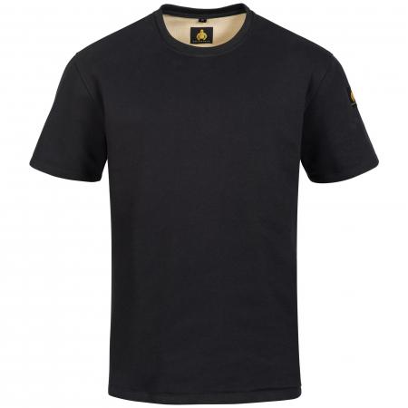 Brunnirok Schnittschutz T-Shirt Coburg-Vorderansicht
