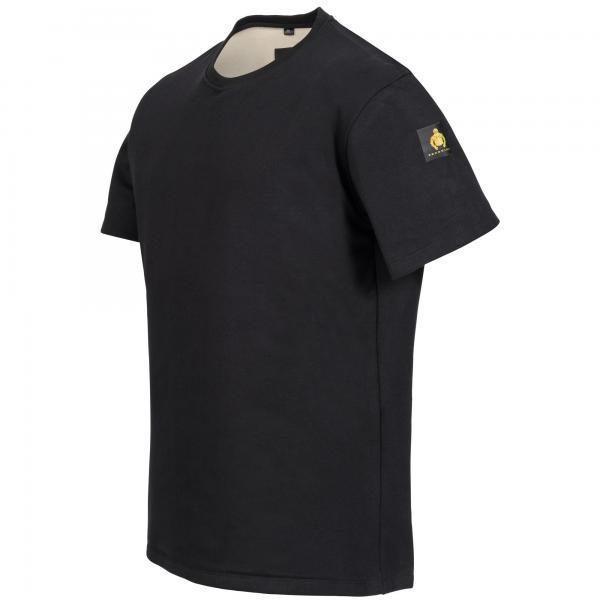 Brunnirok Schnittschutz T-Shirt Coburg-seitlich