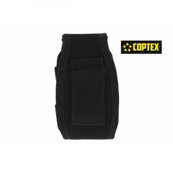 COPTEX - Handschellenetui mit Klettverschluss-2114-3