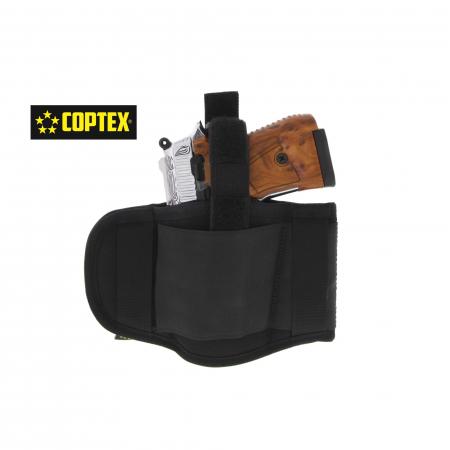 COPTEX Pistolenholster für Links- und Rechtshänder-2106-1