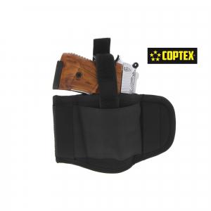 COPTEX Pistolenholster für Links- und Rechtshänder-2106-3