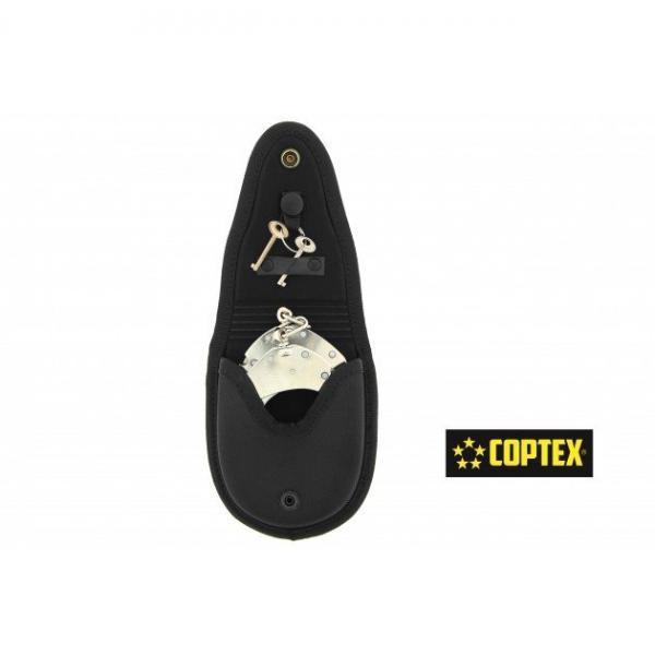 COPTEX Polizei Handschellenetui-2358-2