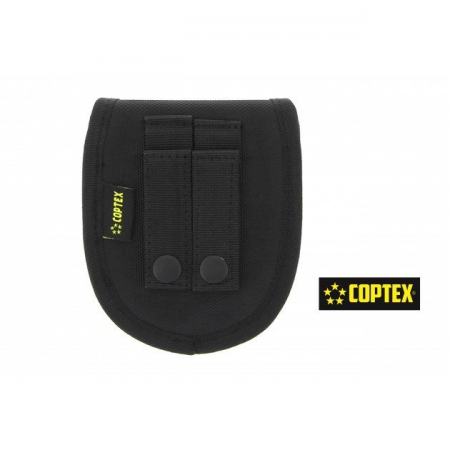 COPTEX Polizei Handschellenetui-2358-3