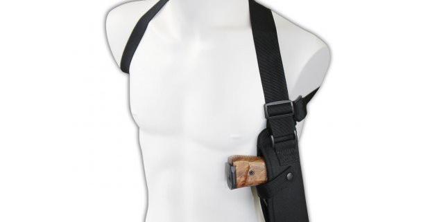 COPTEX Schulterholster Mod. I-2052_1