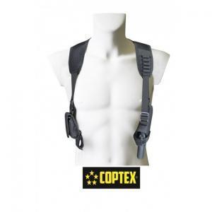 COPTEX Schulterholster mit Magazintasche 2100