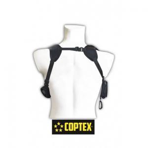 COPTEX Schulterholster mit Magazintasche-2100_-_2