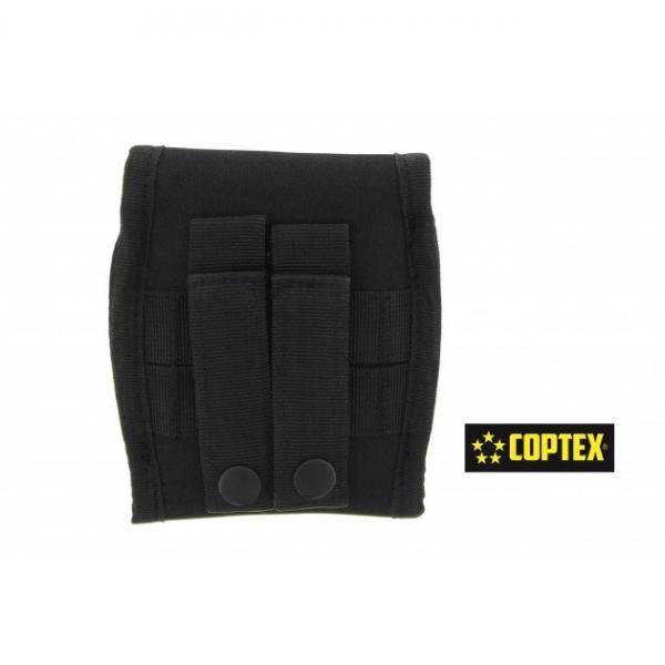 Coptex Handschellen- u. Handschuhetui-2359-3
