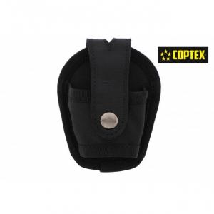 Coptex Handschellenetui aus Nylon-2348-4