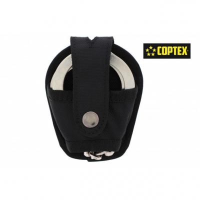 Coptex Handschellenetui aus Nylon-2348-6
