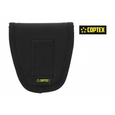 Coptex Handschellenetui XL-2349-2