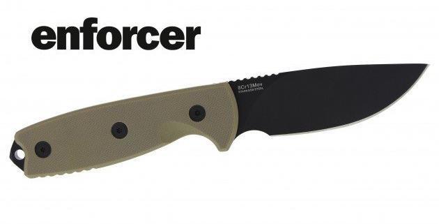 enforcer MAT II Messer - MD7872-22