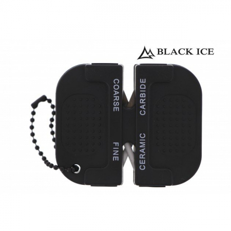 Black Ice 2 in 1 Messerschärfer-7812-1