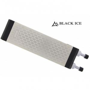 Black Ice Diamantschärfplatte mit Universalhalterung-7814-1