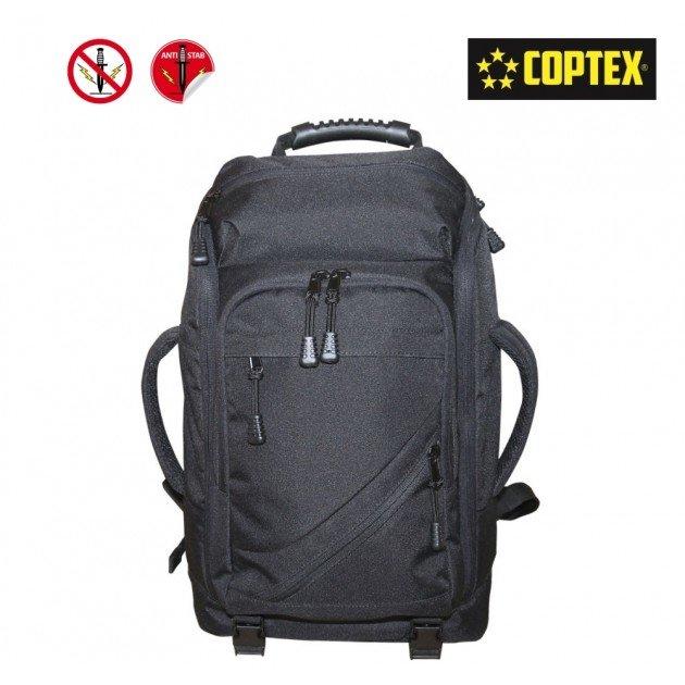 COPTEX Anti Stabbing Schnittschutz Rucksack 2392-1