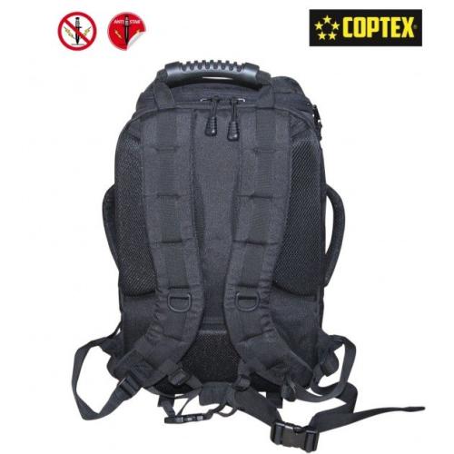 COPTEX Anti Stabbing Schnittschutz Rucksack 2392-3