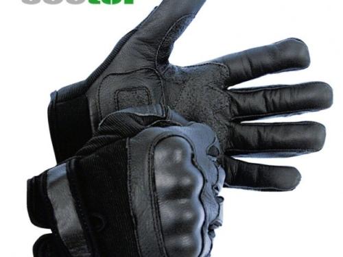 sector Handschuh mit Protektoren und Spectra Schnittschutz 8414_8417handschuh