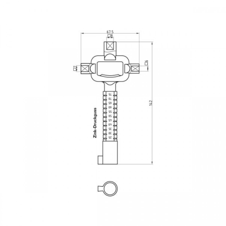 BASI 668N Universal-Steckschlüssel_1093900_s