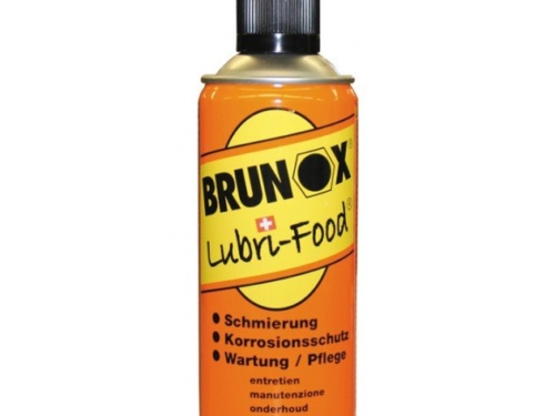 Brunox Lubri Food 400 ml 1109_bruno_gr