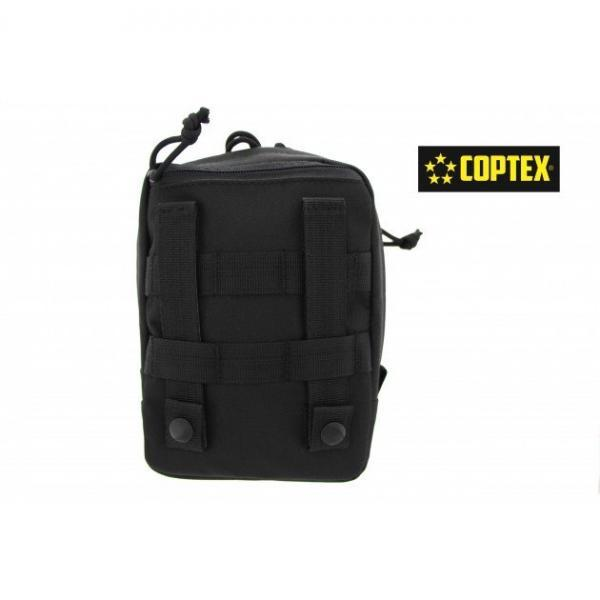 COPTEX TAC BAG II 2376-3