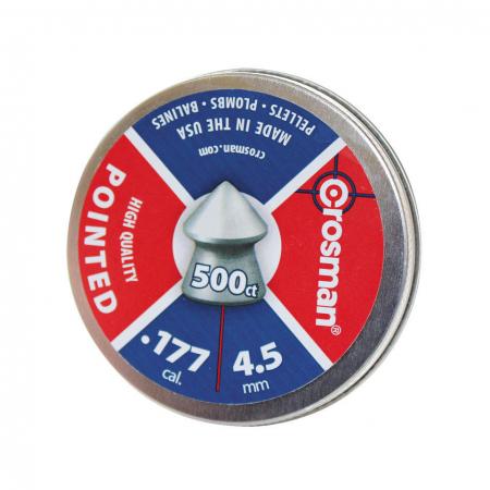 Crosman Diabolo Spitzkopf 4,5mm 177cal. 5515_gr