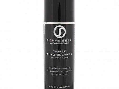 SCHMEISSER - Waffenreiniger 200 ml 1063-1