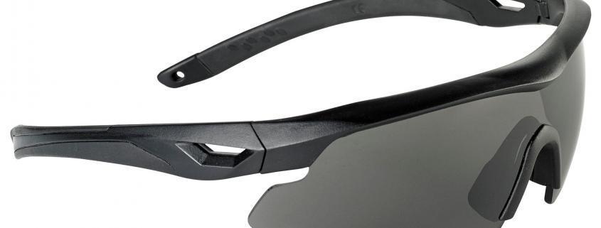 SWISS EYE Nighthawk Schutzbrille 6475
