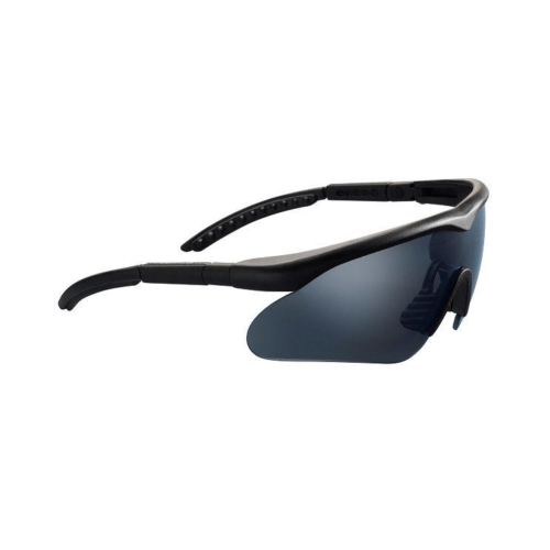 SWISS EYE Raptor schwarz 6457