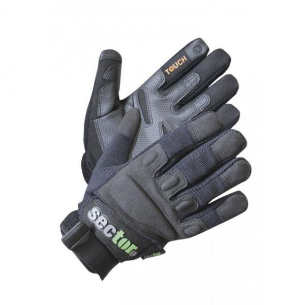 Sector Security Handschuhe Touch