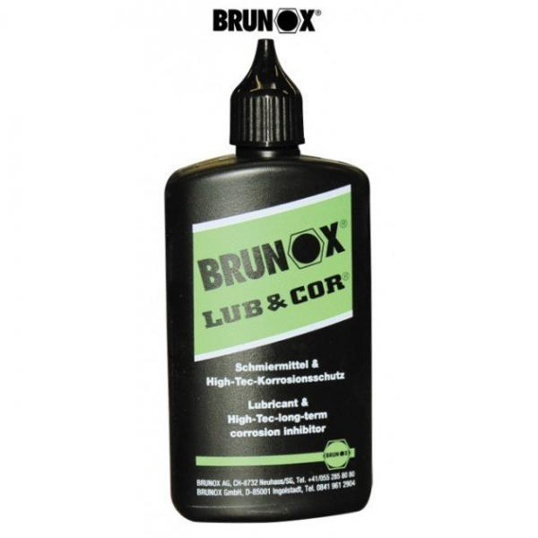 Brunox LUB & COR 100 ml 1108_bruno_gr