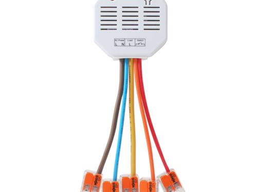 LUPUS Unterputzrelais mit Stromzähler V3_12131_6