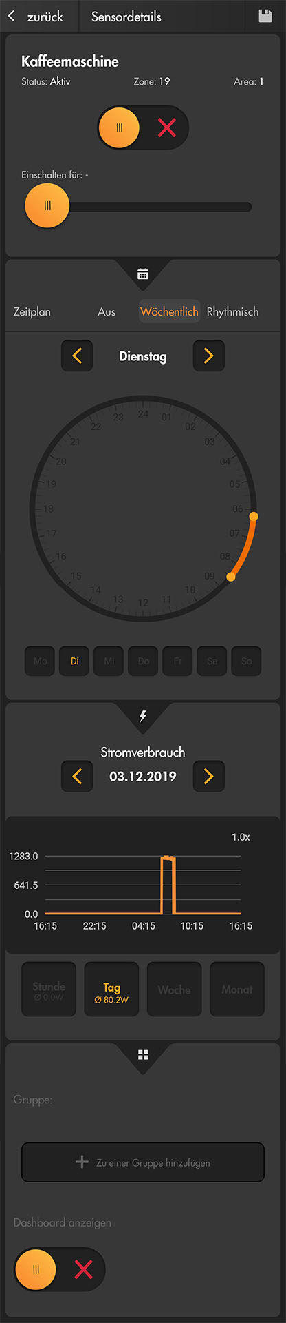 LUPUS Unterputzrelais mit Stromzähler V3_12131_appdemo_s