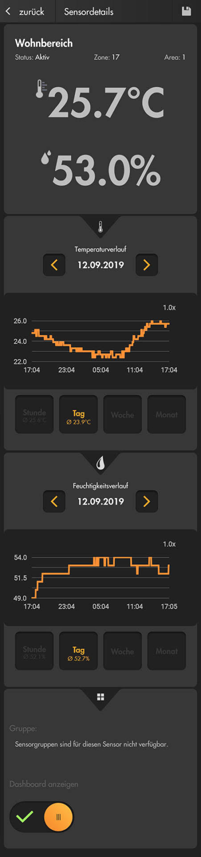 LUPUS ZigBee Mini Temperatursensor_12134_3